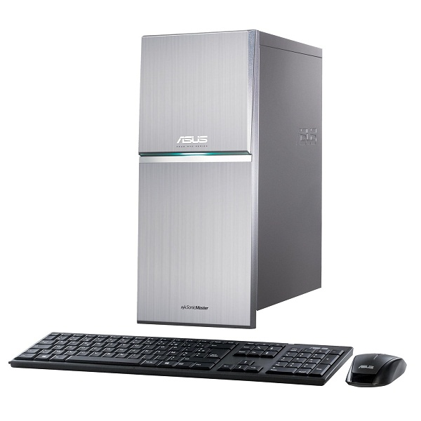 PC Asus M70AD - VN002D (I7 - 4770S)